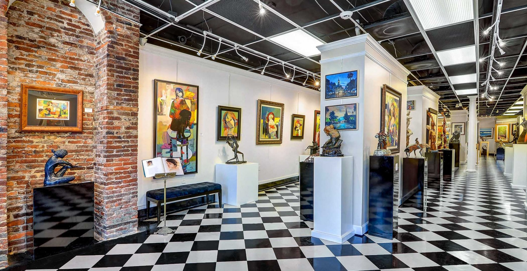 Mary Martin Gallery, Charleston, SC