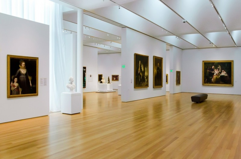 NC Museum of Art