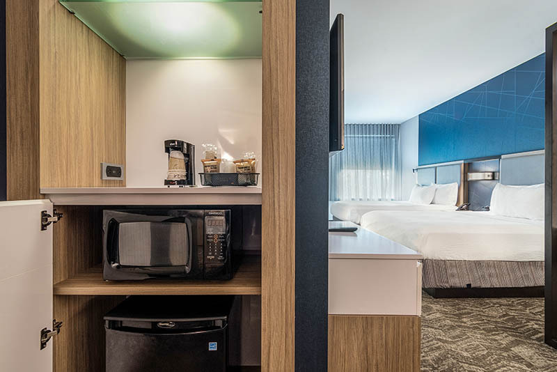 SpringHill Suites by Marriott Charleston Airport & Convention Center