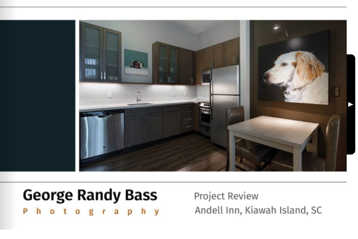 Andell Inn Project Overview